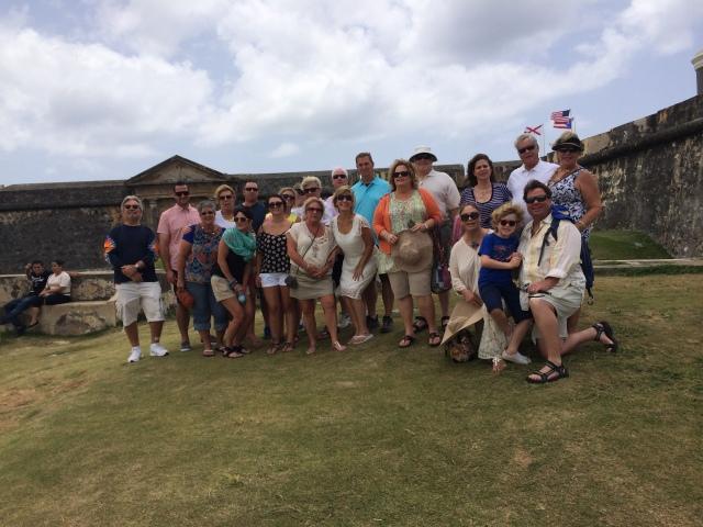 SeneStar Trip 2014 to Puerto Rico