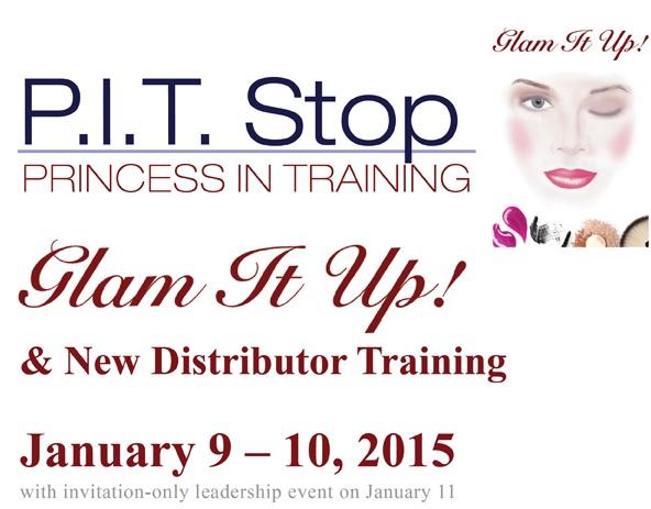pit stop jan 2015