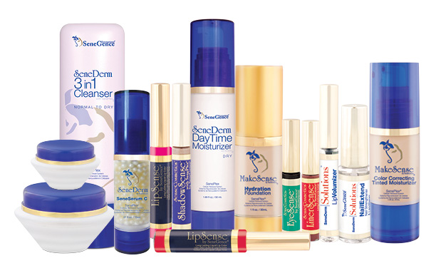 group products from Beauty Book cover