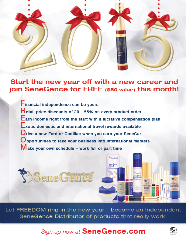 US_January 2015 Free Sign Ups