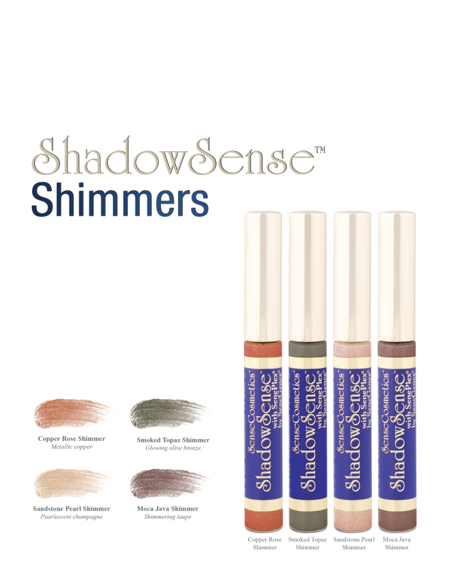 ShadowSense Shimmers