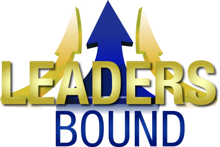 Leaders Bound logos