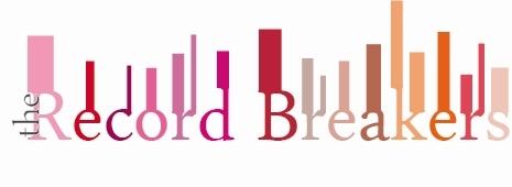 record breakers logo