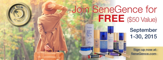 US_SeneGence_September 2015 Free sign up facebook cover