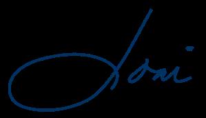 Joni-signature