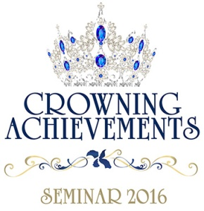 "Seminar 2016- ""Crowning Achievements"" is an event not to be missed!"