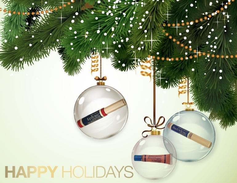 christmas holiday card 2015