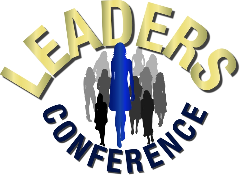 Leaders Conference logo
